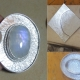 In Process Moonstone SS Pendant